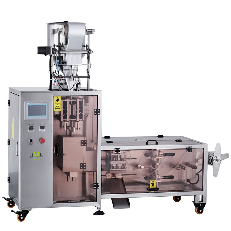 irregularly shape bag Packaging Machine