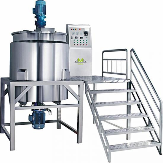 Liquid Washing Homogenizer
