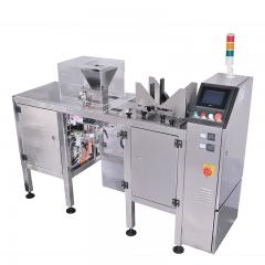 Doy Bag Packaging Machine
