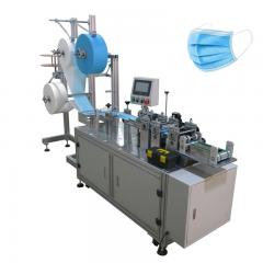 3 layer mask making machine price